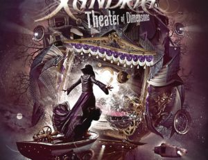 Xandria – Theater Of Dimensions