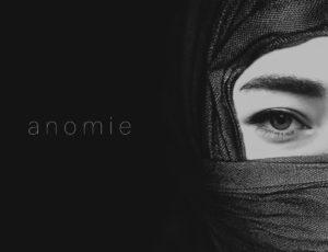 Violet Cold – Anomie