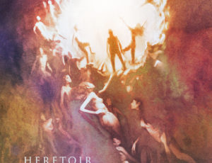 HERETOIR – THE CIRCLE