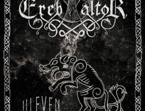 Ereb Altor – Ulfven