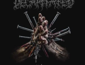 Decapitated – Anticult