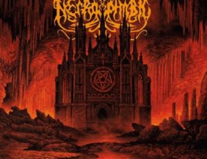 Necrophobic – Mark of the Necrogram