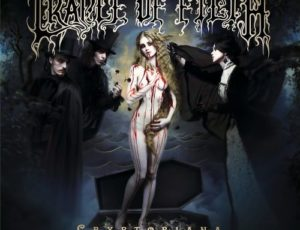 Cradle Of Filth – Cryptoriana