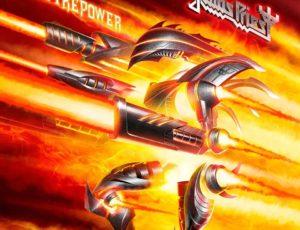 Judas Priest – Firepower